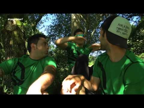 El Conquistour - Mikel Goñi y Manu Maritxalar, ¡2 gallos para un mismo corral!