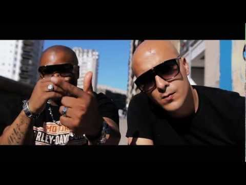Clip LIM Alibi Montana - Sur un coup de t&Atilde;&ordf;te (New album 2013)