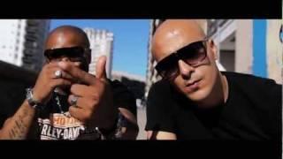 Clip LIM Alibi Montana - Sur un coup de tête (New album 2013)