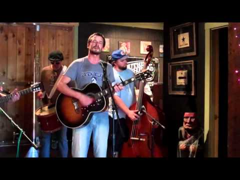 Turnpike Troubadours - Whole Damn Town