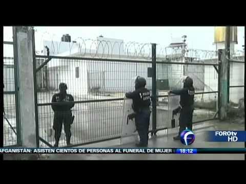 Decomisan droga en el Cereso de Chetumal
