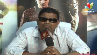 Interview with Mysskin on Onaayum Aattukkuttiyum | Ilayaraja | Tamil Movie