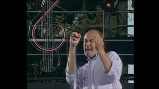 Phil Collins - Mama - Genesis