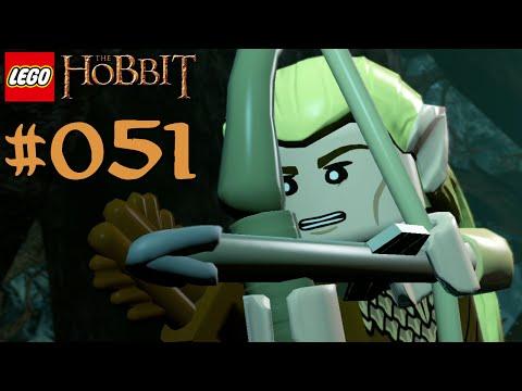 LEGO DER HOBBIT #051 Ein warmer Empfang ★ Let's Play LEGO Der Hobbit [Deutsch]