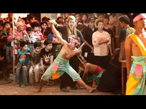 Jathilan Jatilan Yogyakarta (indonesian Performing Arts Trance Dance) 1 Of 4 (hd) video