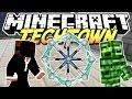 Minecraft TechTown - TURTLE ARMEE GO #87