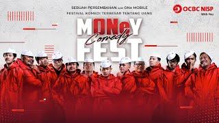 Money Comedy Fest - Festival Komedi Terbesar Tentang Uang!