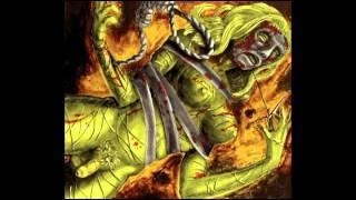 Lord mantis - Body Choke