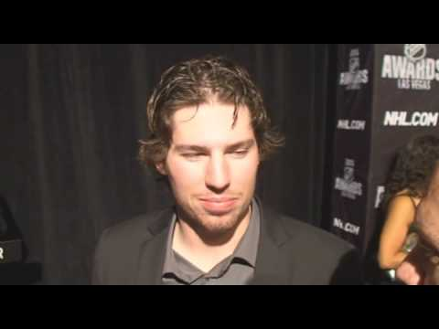 Logan Couture Horse And Finalist Logan Couture