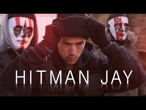 Hitman Jay