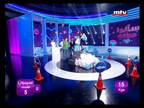 Saalo Marteh - Game 2 - 31/10/2014