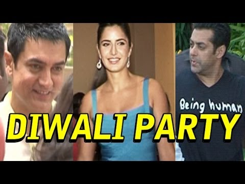 Aamir Khan's Diwali plans | Bollywood News