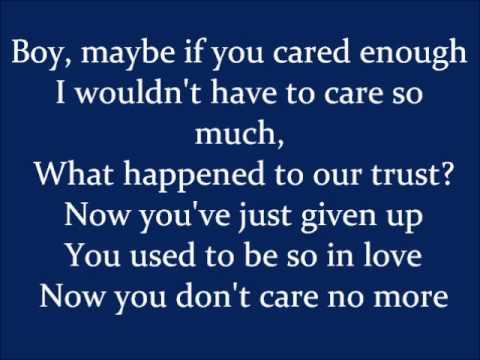 I Care (Beyoncé song) - Wikipedia