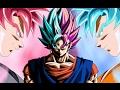 Best of Dragon Ball Super「AMV」- Courtesy Call [HD]
