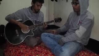নিরব অভিমান - ফাটাফাটি বাংলা গান