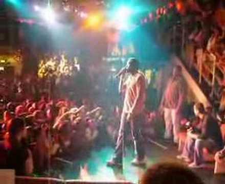One Love / Raquel @ club Luanda, Lisbon, Portugal. 2006