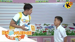 Knowledge On The Go: Araling Panlipunan | Bicol