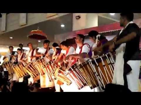 Onam Celebration in Dubai @Arabian Center..