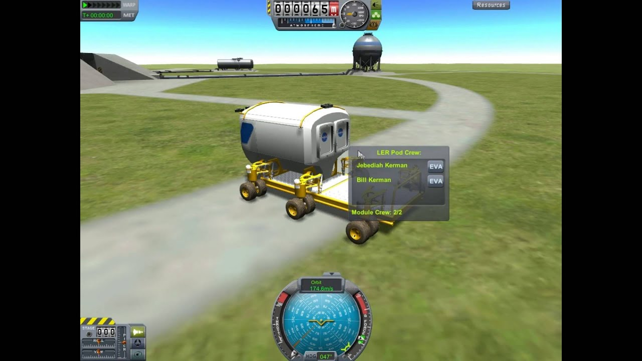NASA Lunar Electric Rover Simulator on the App Store
