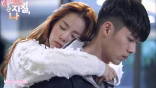 Hyde Jekyll And I Ost - Yoon Hyun Sang In My Arms
