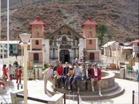 Recorriendo el valle de Huaura - Parte 6