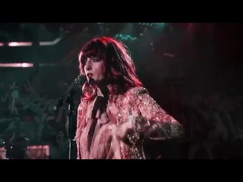 Florence + the Machine- Howl (Official-Unofficial) Music Video