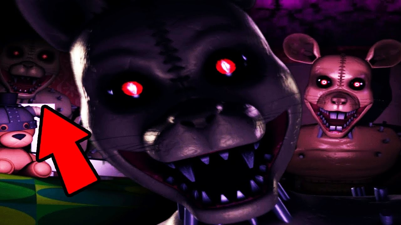 five nights at candys download android