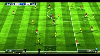 BEST OF 2013 | FIFA 14 Montage (Online Goals & Skills Compilation)