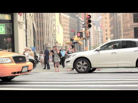 Tyler Ward - Pages Of Life (Original Song) - Camera Test - New York City