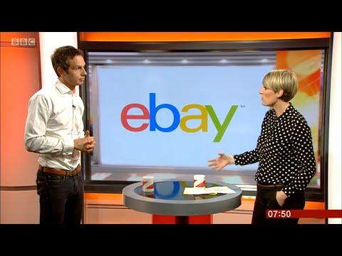 Murray Lambell eBay UK Retail Report 2016