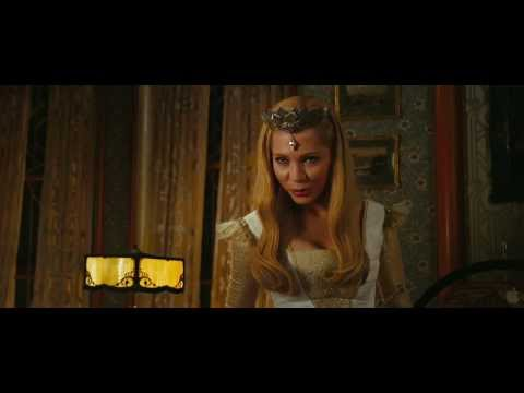 Oz the Great and Powerful – 2013 – James Franco & Mila Kunis – Movie Trailer HD