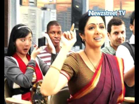 Sridevi's English Vinglish Becomes Second Highest Earning Hindi Film In Japan video
