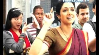 English Vinglish - Sridevi's English Vinglish becomes second highest earning hindi film in Japan