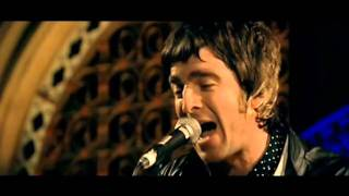 Watch Noel Gallagher Married With Children video