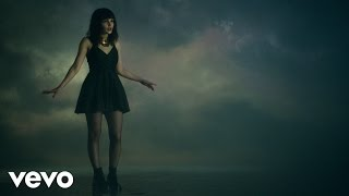 Клип Chvrches - Leave A Trace