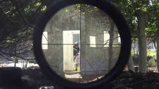 Paintball Explosion Kill Montage