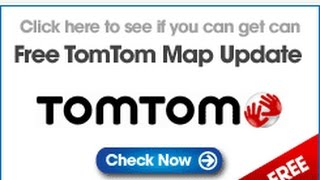 How to Download/Update Free Maps on GPS TomTom 2018!