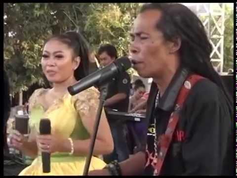 Lilin Herlina feat Shodiq - Hatimu Hatiku MONATA WOKER 2015