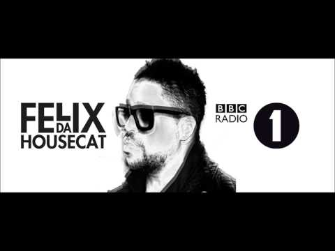 Essential Mix - Felix Da Housecat 08-22-2009