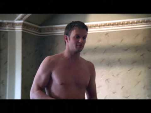 dustin milligan shirtless. Unstoppable - Shirtless