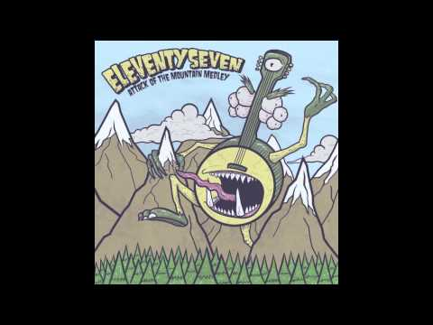 Eleventyseven - All The Doubt In Town