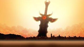 Warcraft Történet : Sargeras Kardja Silithusban