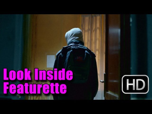 The Imposter Featurette (2012)