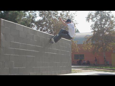 Nike SB | LA Skateparks Edit