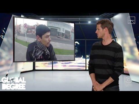 Global Degree - Episode 08 - Argentina (Part 1)