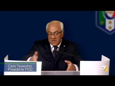 Carlo Tavecchio, la nuova 'Meraviglia' del Paese di Maurizio Crozza