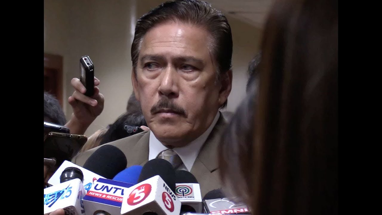 Cha-cha's chances of approval at Senate this year 'very slim,' says Sotto