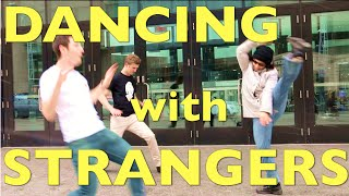 DANCING WITH STRANGERS IN THE STREET | MISSION #1 | YES THEORY