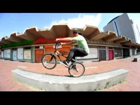 ojo bmx sexto video bmxkillers