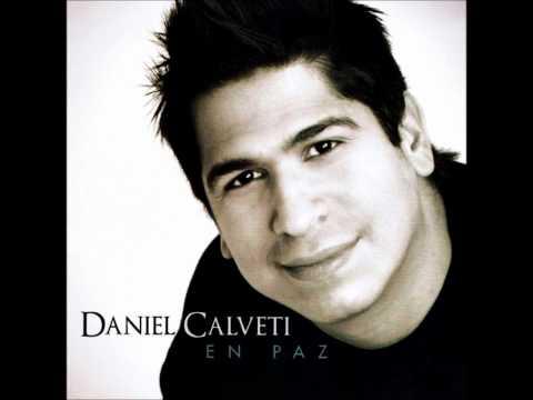 Daniel Calveti - Espiritu Santo